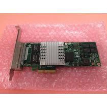 Tarjeta Red Pcie Express Hp Dell Ibm 1 2 4 Puertos Gigabit