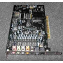 Tarjeta Sonido Creative Sound Blaster X-fi Xtreme Gamer 7.1
