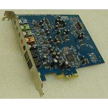 Tarjeta Sonido Creative Sound Blaster X-fi Xtreme Audio 7.1