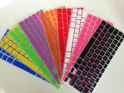 Teclado Macbook Teclado Macbook Silicaucho