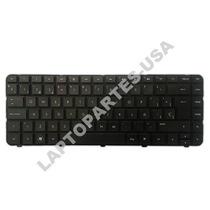 Teclado Para Laptop Hp Compaq Varios Modelos Español Nuevo