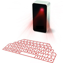 Imperdible Oferta! Teclado Laser Bluetooth Recargable!