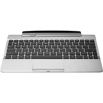 Teclado Docking Para Tablet Asus Eepad Tf300t Color Blanco