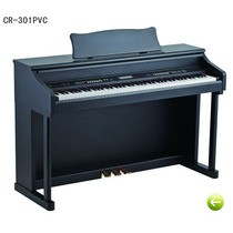 Piano Digital Con Stand Marca Steinlager Modelo Cr 301