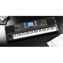 Korg Microarranger Teclado Syntetizador Plataforma Nuevo Exc