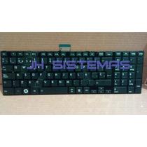 Teclado Toshiba S855 C855 C870 L850 L855 L870 L875 Español