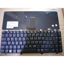 Teclado Para Laptop Todo Los Modelos Hp Toshiba Samsung