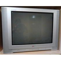 Televisor Lg Flatron, 26.9 Pulgadas, Pantalla Plana