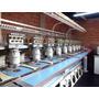 Bordadora Y Maquinas Para Taller Textil