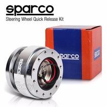 Quick Release Kit Original Sparco