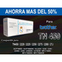 Tone Compatible Para Brother Tn450 Real Print