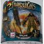Thundercats Grune The Warrior Sellado Original