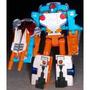 Transformers Clocker Cybertron