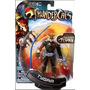 Thundercats Tygra Sellado Original Bandai