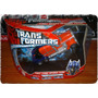 Transformers 2007 Movie Voyager First Strike Optimus Prime