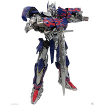Optimus Prime Takara Tomy Transformers 4 Era De La Extincion