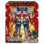 Transformers Rotf Optimus Prime Lider Sellado Original