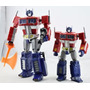 Mp-10 Optimus Prime Masterpiece Oversized Metal Parts Mp-01