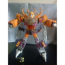 Transformer Unicron Armada