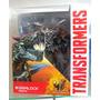 Transformers 4 Grimlock Leader Pelicula Autobot Aoe Lider