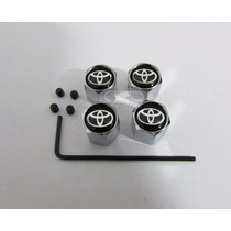 Tapas De Pitón Toyota Nissan Hyundai Kia Con Seguro Antirrob