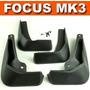 Ford Focus 12-14 Escarpines De Rueda