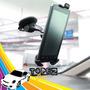 Soporte Holder Porta Celular Practico Para Autos Modelo T.4