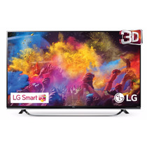 Lg Smart Tv Led 3d 55 Lg 55uf8500 4k Ultra Hd