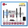 Home Theater Lg Bluray 3d Smart Tv 4k Bh9540 1460w Rms Wifi