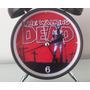 Reloj Despertador Estilo Vintage The Walking Dead - Alarma