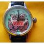 Jedi Return Of Star Wars Ewoks Reloj Coleccion Retro Swt