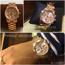 Relojes Michael Kors Guess Marc Jacobs Fossil