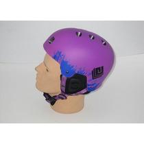 Cascos Gravital Skate Lomboarg Bicicletas