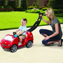 Little Tikes Carro Mobile, Rojo Y Magenta Oferta