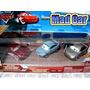 Mc Mad Car Cars Disney Cruisin Mc Queen Matti Bert Mcqueen