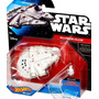 Mc Mad Car Hw Hot Wheels Star Wars Nave Millennium Falcon