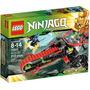 Lego Ninjgo 70501 El Final De La Batalla.