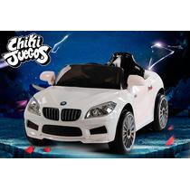 Carro Bateria Bmw I8 Spyder Pantalla Tactil.