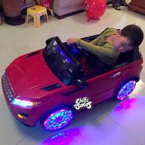 Auto / Carro A Bateria Range Rover Evoque Pantalla Tactil.