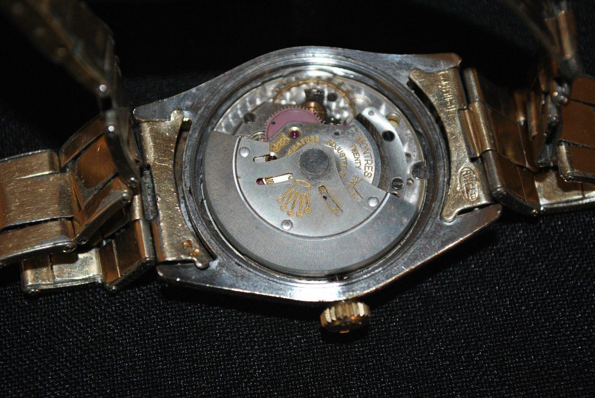 a034637b892 vendo reloj rolex original