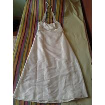 Vendo Vestido De Novia A 110 Soles.