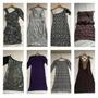 Vestidos Importados De Usa! Lote: 40 Vestidos