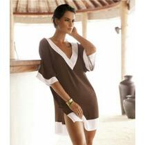 Vestido De Verano Para La Playa