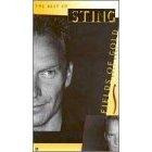 Vhs Sting The Best (fields Of Gold) + Dvd