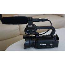 Filmadora Video Camara Canon Xa10 Profesional