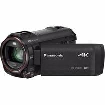 Filmadora Panasonic Hc-vx870k 4k Ultra Hd 25.9 Mpxs Nueva