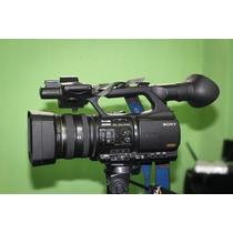 Filmadora Sony Z5 - Camara Profesional + Accesorios