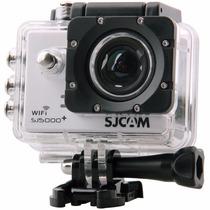 Camara Sjcam Sj5000 Plus Wifi 16mp Hd Acuatica Nueva