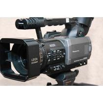 Camara De Video Profesional Panasonic