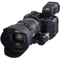 Filmadora Jvc. Gc-px100b Full Hd,sdhc, Con Visor Electrónico
